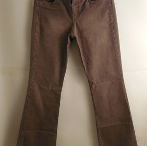 Women's Mossimo Bootcut Jeans Size 11,...4189